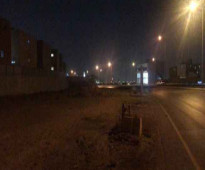 أرض للبيع في شارع الشفا ، حي ظهرة لبن ، الرياض