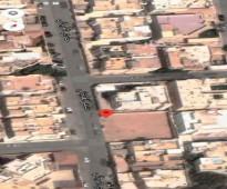 أرض للبيع في شارع حترش العرجاني ، حي الروضة ، الرياض