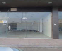 محل للإيجار في حي الندوة ، الرياض