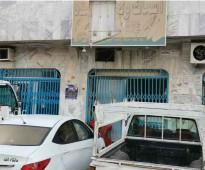 محل للإيجار في شارع جبير بن الحويرث ، حي النسيم الشرقي ، الرياض