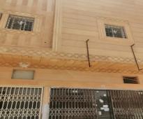 اربع محلات للايجار  على شارع الستين نجم الدين الأيوبي