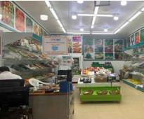 محل للإيجار في شارع المقضاة ، حي اليرموك، الرياض
