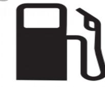 للبيع محطة بنزين في بطحاء قريش المساحة 2116م