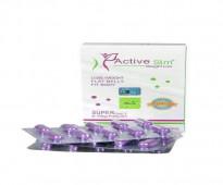 كبسولات اكتيف سليم - Active Slim