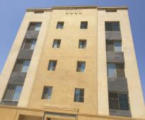 شقة للإيجار في جدة حي الفيحاء