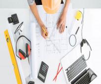 متخصصون بأعمال الديكورات والسباكة والكهرباء وترميم المباني