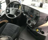 شاحنه مرسيدس بينز 2012 للبيع