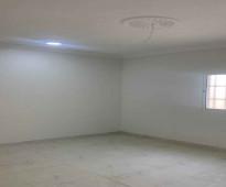 شقة للإيجار في حي الرمال، الرياض