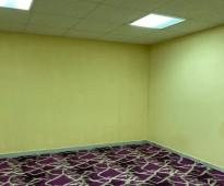 غرفة للايجار الشهري