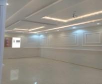 روف 5 غرف كبيره مع السطح للبيع 195م ب510 الف فقط