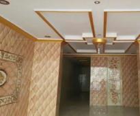 شقة للايجار في حي التيسير