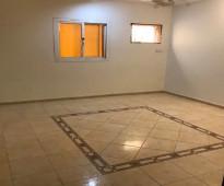 شقة 4 غرف عداد مستقل حي الاجاويد