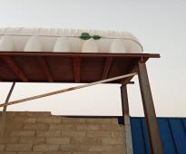 شركة لحام خزانات المياه الفيبر جلاس