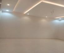 شقق 3 و و5 غرف كبيره وجديده جاهزه للسكن للبيع افراغ فوري