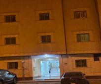 شقة للبيع في شارع المدارس ، حي الحمراء ، الرياض