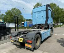 شاحنه مرسيدس اكتروس  1842 mp4 (2*4)للبيع بسعر مذهل