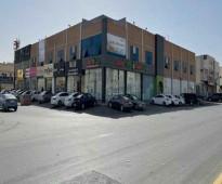 مكتب تجاري للإيجار في شارع الامير تركي بن عبدالعزيز الثاني ، حي المروج ، الرياض