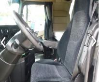 شاحنه مرسيدس اكتروس 1845 mp4للبيع بسعر ممتاز
