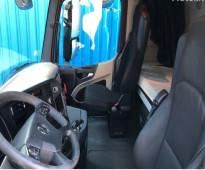 شاحنه اكتروس2014 للبيع