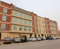 شقق وأجنحة فندقية فخمة للتأجير الشهري والسنوي عزاب بشرق الرياض