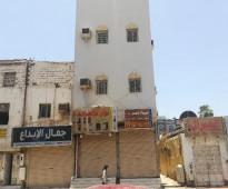 محل على شارع وادى العرب ( طوى) 3م* 5 م خلف مستشفى جدة