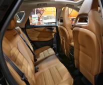ام جي   4WD-MG - HS LUX موديل 2021