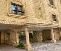 شقة بحي المروة 7 مخطط الحرمين 1 للبيع