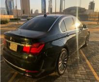 BMW 2014 نظيف جدا - للبيع