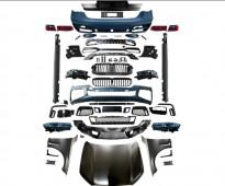 كت تحويل BMW الفئة السابعة الى 2021