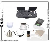 بوكس v60 | متجر ستويس شوبس | افضل متجر ادوات قهوة بالسعودية