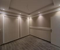 شقة 5غرف سوبر لوكس فاخرة وجديد من المالك مباشرة