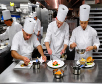 Hotel & Catering Staff Recruitment Services from India, Bangladesh