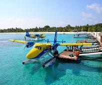 شهر عسل لجزر المالديف