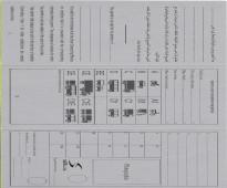 استخراج رخصة دولية فقط 100ريال
