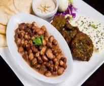 مطلوب شريك ممول فى مطعم اكلات مصرية شعبية (فول وطعمية وكشرى وملوخية وحلويات شرقبة ايضا)