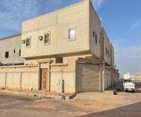 للبيع عمارة م 764 م2 , زاويه , حمراء الأسد , المدينة المنورة