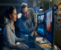 احصل على خدمة تصميم فيديو موشن جرافيك لجذب عملائك