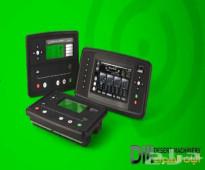 لوحات التحكم DSE آليات الصحراء
