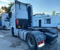 شاحنة مرسيدس اكتروس mb3 موديل 2012 استيراد حسب الطلب