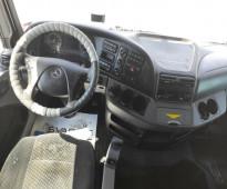شاحنه مرسيدس اكتروس mp3 مميزه للبيع
