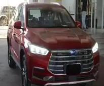 BYD  نوع السيارة: PRO فل كاملً 2021