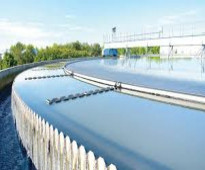 Water and wastewater treatment engineer