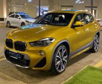 BMW - X2 للبيع  موديل 2020