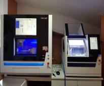 CORiTEC 350i PRO+ Dental Milling Machine