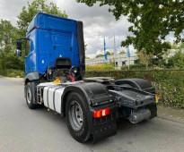 واحدة من أكثر الشاحنات راحة و دقة في الاستخدام .. اكتروس 2014