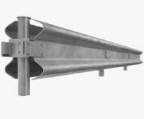 Akzemin Auto Guardrail Engineering Inc مصنع لتصنيع جميع انواع الحواجز والدرابزين للطرق