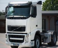 فرصه مميزه لراغبى الفولفو للبيع  شاحنه فولفو (2*4)fh460 موديل : 2013
