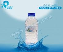 مياه ابو نص ريال ( 330 مل ) من متجر مويتك