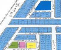 للبيع قطعة أرض سكنية في أبحر الشمالية حي الؤلؤمخطط الموسي 1