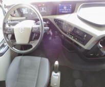 للبيع شاحنة فولفو 460 موديل 2014 حسب الطلب
